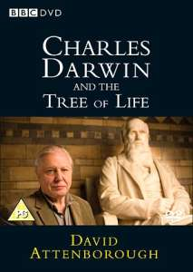 Charles Darwin & The Tree Of Life