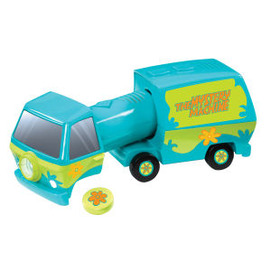 Scooby-Doo Mystery Machine 2 In 1 Torch