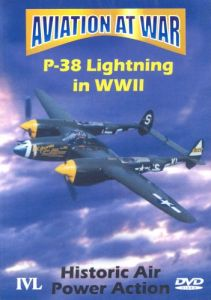 Aviation At War: P-38 Lighting In WWII
