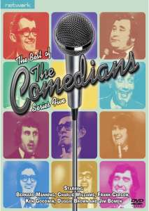Comedians - Series 5