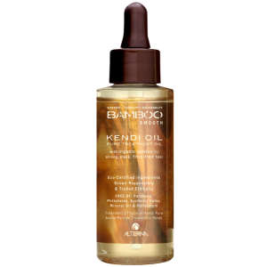 Alterna Bamboo Smooth Kendi Oil Pure Treatment Oil (50 ml)