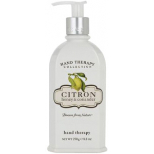 Crabtree & Evelyn Citron, Honey & Coriander Hand Therapy (250g)