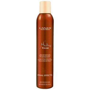 L'Anza Healing Volume Laque de finition à tenue forte (300g)