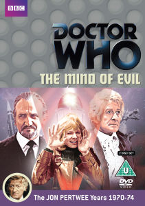 Doctor Who: Mind of Evil