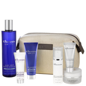Elemis Time for You Spa and Skincare Collection