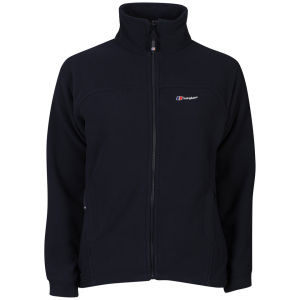 Berghaus Women's Spectrum IA Fleece Jacket - Dark Blue