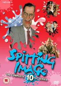 Spitting Image - Series 10