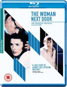The Woman Next Door (La Femme D'A Cote)