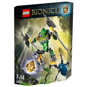 LEGO Bionicle: Lewa - Master of Jungle (70784)