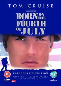 Born On 4th Of July [Speciale Editie]