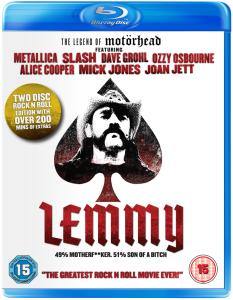 Various Artists: Lemmy