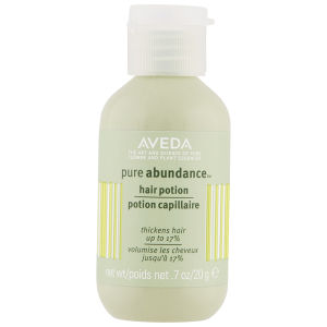 Aveda Pure Abundance Hair Potion (20 g)