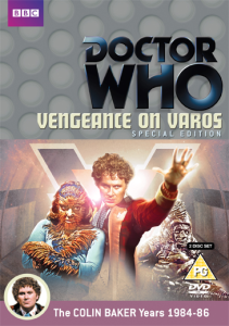 Doctor Who: Vengeance on Varos - Speciale Editie