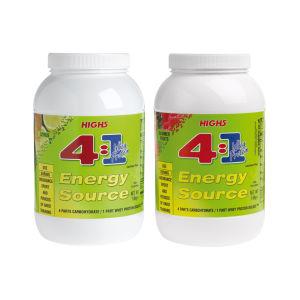 High5 4:1 Energy Source - 1.6kg Jar