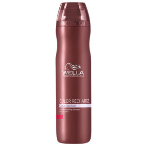 Champú Wella Professionals Recharge Cool Blonde (250ml)