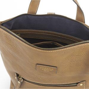 Fiorelli Lexi Backpack - Tan Damen Accessoires