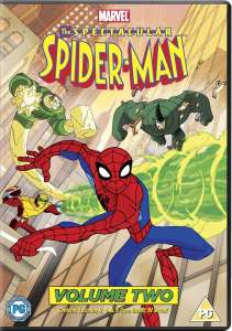 Spectacular Spider-Man - Volume 2