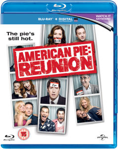 American Pie Reunion (Includes UltraViolet Copy)