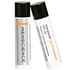 Menscience Advanced Lip Protection -huulirasva, SPF30 (5g)