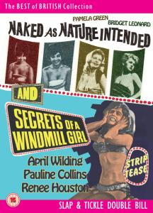 Naked as Nature Intended / Secrets of a Windmill Girl