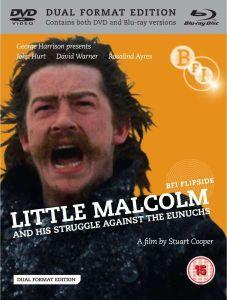 Little Malcolm ( Flipside) [Dual Format Editie]