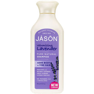 JASON Volumizing Lavender Shampoo 473ml