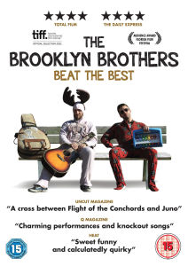 The Brooklyn Brothers : Beat the Best