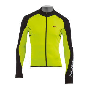 Northwave Blade Front Protection Ls Fz Cycling Jersey