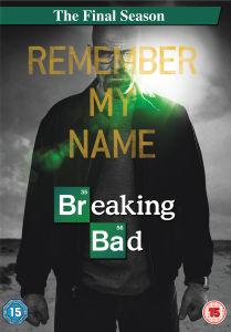 Breaking Bad - Het Laatste Seizoen (Bevat UltraViolet Copy)
