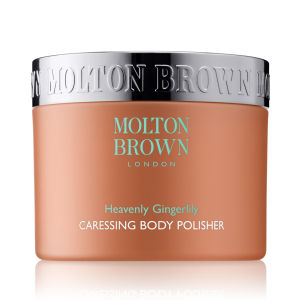 Molton Brown Heavenly Gingerlily Caressing Body Polisher