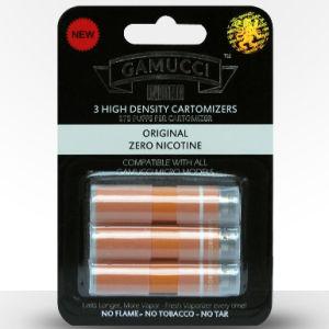 Gamucci: ZERO Nicotine Refill