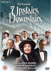 Upstairs Downstairs: Complete Serie