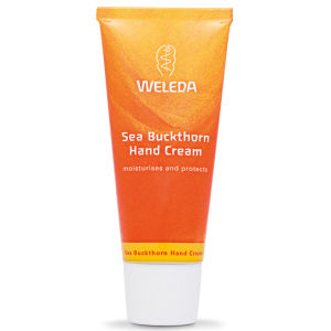 Crema de manos Sea Buckthorn Hand Cream de Weleda (50 ml)