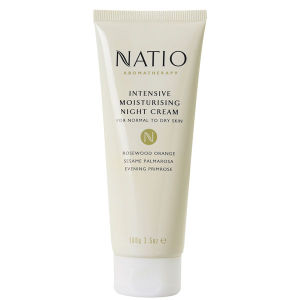 Natio Intensive Moisturising Night Cream (100 g)