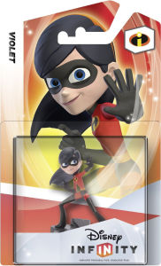 Disney Infinity: Incredibles - Violet