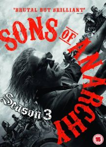Sons of Anarchy - Seizoen 3