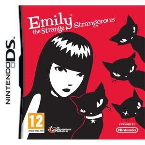 Emily the Strange: Strangerous
