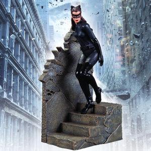 Dark Knight Rises - Catwoman 1:12 Scale Statue
