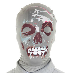 Morphsuits Mask - Zombie