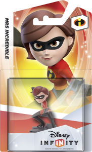 Disney Infinity: Incredibles - Mrs. Incredible