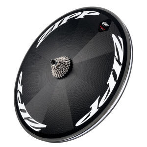 Zipp 900 Disc Tubular 10/11 Speed Cassette Body Rear Wheel