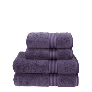 Christy Supreme Hygro Towels - Thistle