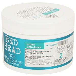 Mascarilla reparadora tratamiento TIGI Bed Head Urban Antidotes