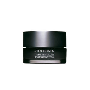 Shiseido Mens Total Revitalizer (Anti-Ageing Creme) (50ml)