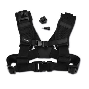 Garmin Shoulder Harness Mount