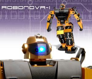 Robonova I