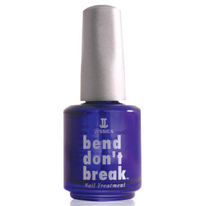 Tratamento de Unhas Bend Don'T Break da Jessica (14,8 ml)