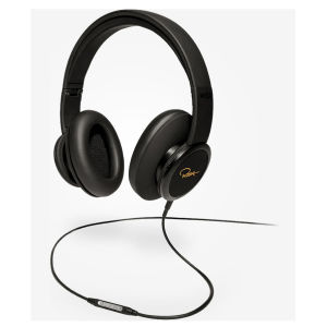Wesc Rza Premium Headphones - Black