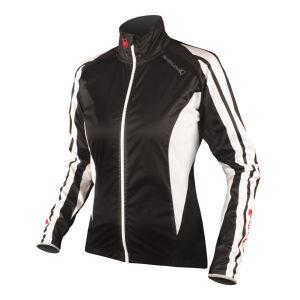 Endura Women's FS260 Pro Jetstream Jacket - Black