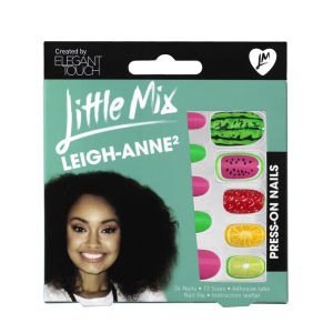 Elegant Touch Little Mix Nails - Leigh-Anne 2
